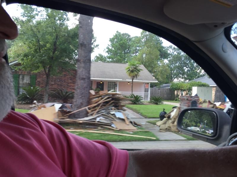 Flood Damage #1