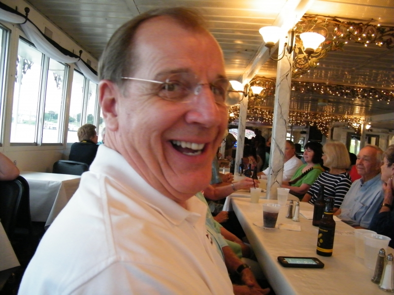 2016 MS Riverboat Cruise #5