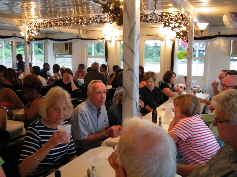 2016 MS Riverboat Cruise #6