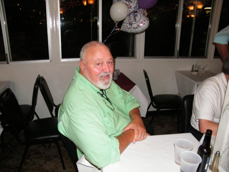 2016 MS Riverboat Cruise #7