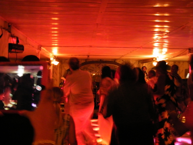 2016 MS Riverboat Cruise #8