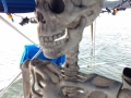 Halloween raft up
